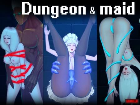 Download Dungeon & Maid Free PC Game for Mac