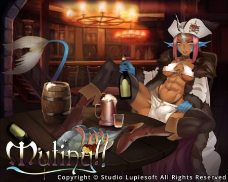Download Mutiny 1.1 Free PC Game for Mac