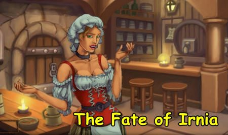 Download Fate Of Irnia 0.66c Free PC Game for Mac