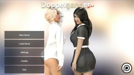 Download The Doppelganger 0.4.1 Free PC Game for Mac