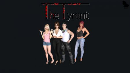 Download The Tyrant 0.9.1 Free PC Game for Mac