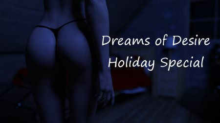 Download Dreams of Desire Holiday Special 1.0.0 Free PC Game for Mac