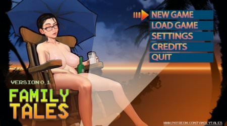 Download Taffy Tales (old Family Tales) 0.22.0b Free PC Game for Mac