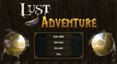 Download Lust for Adventure 4.8 Free PC Game for Mac