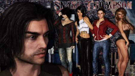 Download Snake Thompson Free PC Game for Mac