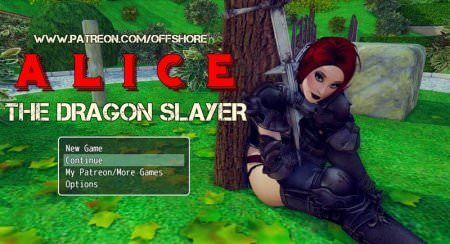 Download Alice The Dragon Slayer 0.4 Free PC Game for Mac