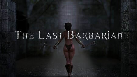 Download The Last Barbarian 0.9.8 Free PC Game for Mac