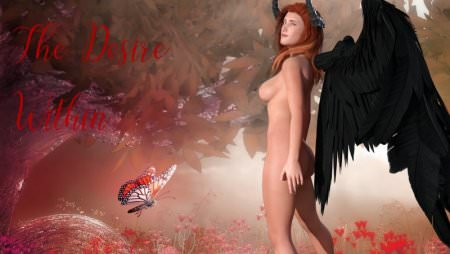 Download The Desire Within 0.2 Free PC Game for Mac