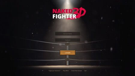 Download Naked Fighter 3D 0.08 Free PC Game for Mac