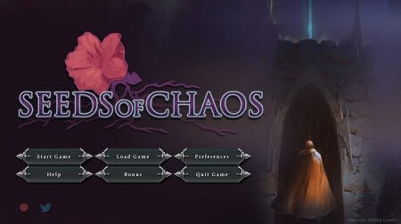 Download Seeds Of Chaos 0.2.61b Free PC Game for Mac