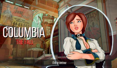 Download Columbia 0.12 Free PC Game for Mac