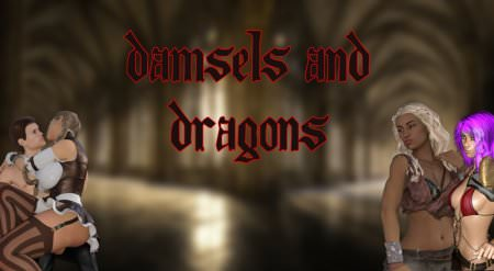 Download Damsels and Dungeons (old Damsels and Dragons) Free PC Game for Mac