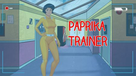 Download Paprika Trainer 0.16.0.3 Free PC Game for Mac