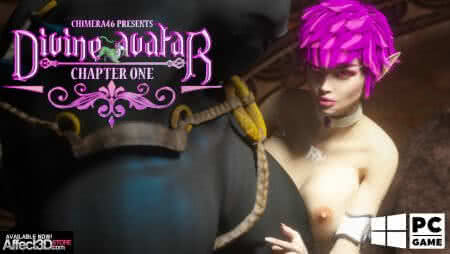 Download The Divine Avatar Free PC Game for Mac