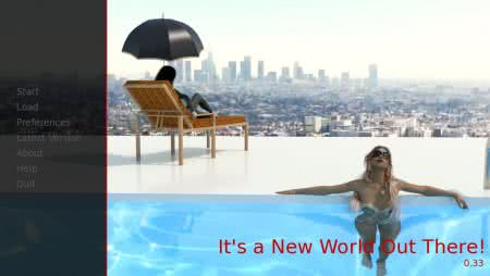 Download It's a New World Out There 0.33 Free PC Game for Mac