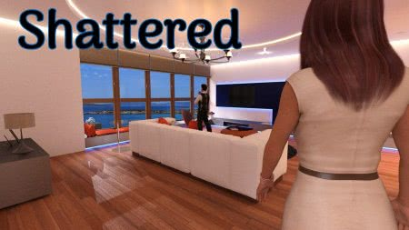 Download Shattered 0.10 Free PC Game for Mac