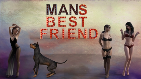 Download Man's Best Friend 0.31 Free PC Game for Mac