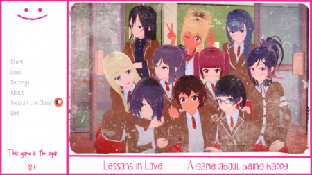 Download Lessons in Love 0.12.0 Free PC Game for Mac