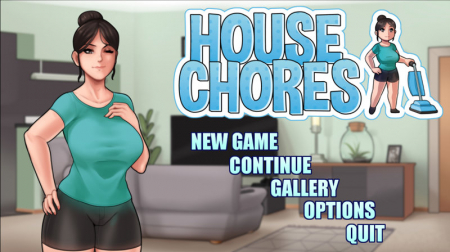 Download House Chores 0.4.0 Free PC Game for Mac