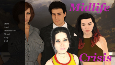 Download Midlife Crisis 0.23 Free PC Game for Mac