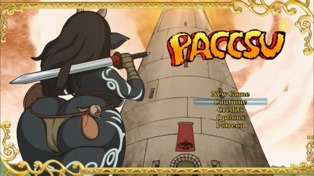 Download Paccsu 0.92 Free PC Game for Mac