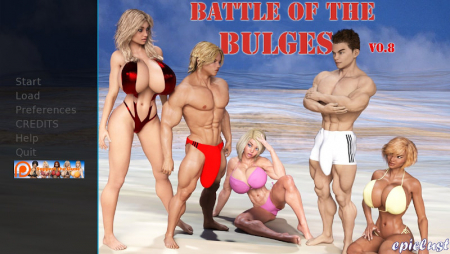 Download Battle of the Bulges 1.0 Free PC Game for Mac