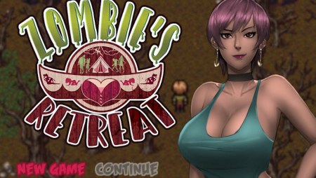 Download Zombie's Retreat 1.0.4 Free PC Game for Mac