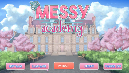 Download Messy Academy 0.16 Free PC Game for Mac