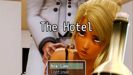 Download The Hotel Free PC Game for Mac