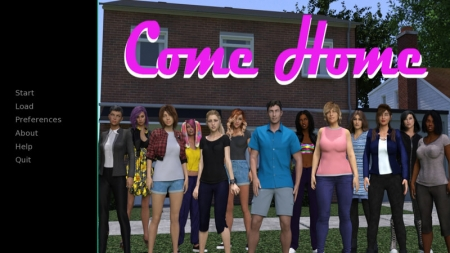 Download Come Home 2.06 Free PC Game for Mac