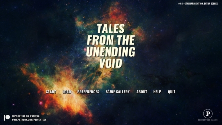 Download Tales From The Unending Void 0.6 Free PC Game for Mac