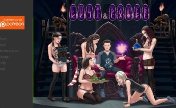 Download Lust and Power 0.36 Free PC Game for Mac