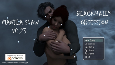 Download Manila Shaw: Blackmail's Obsession 0.26 Free PC Game for Mac