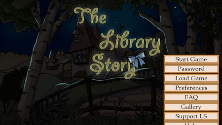 Download The Library Story 0.96.5 Free PC Game for Mac