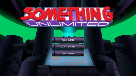 Download Something Unlimited 2.3 Free PC Game for Mac