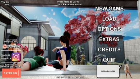 Download The Inn Free 0.05.11 PC Game for Mac