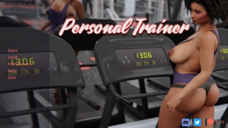 Download Personal Trainer 0.75bv2 Free PC Game for Mac