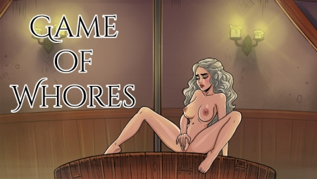 Download Game of Whores 0.17 Free PC Game for Mac