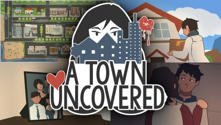 Download A Town Uncovered 0.31a Free PC Game for Mac