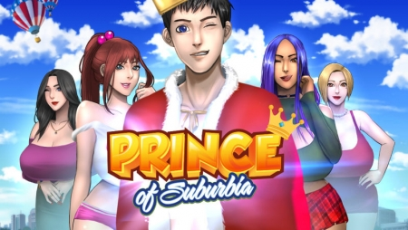 Download Prince of Suburbia 0.5 Free PC Game for Mac