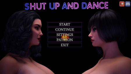 Download Shut Up and Dance Free PC Game for Mac
