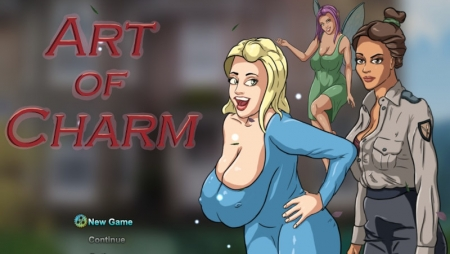 Download Art of Charm 0.0.4 Free PC Game for Mac