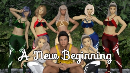 Download A New Beginning Free PC Game for Mac