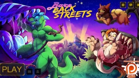 Download Bare Backstreets 0.5.5 Free PC Game for Mac