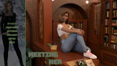Download Meeting her 1.1.6 Free PC Game for Mac