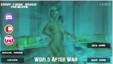 Download World After War 0.39 Free PC Game for Mac