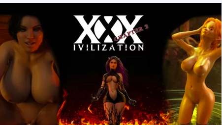 Download XXXivilization Free PC Game for Mac