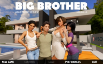Download Big Brother Another Story 0.05.0.00 Full Game Walkthrough