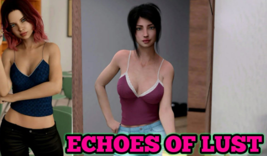Echoes of Lust Game Download Free for PC/Mac