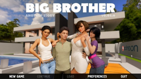 Big Brother Another Story 0.05.0.00 PC Game Walkthrough Download